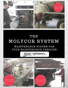 The Molycor System