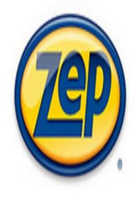 Now distributing the full line of Zep products.