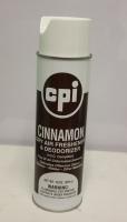 Cinnamon Aerosol Dry Air and Fabric Deodorizer