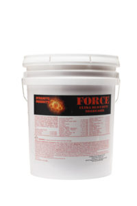 Force Ultra Heavy Duty Degreaser Cleaner, General Purpose & Specialty Surface Cleaner, CPI