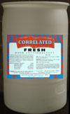 Deogran Granular Deodorant Absorber. Odor Control, CPI