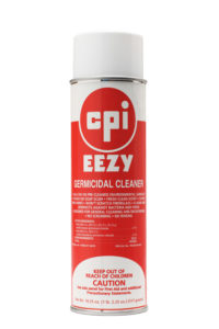 Eezy Germicidal Cleaner, Disinfectant, Bathroom Cleaner, General Purpose & Specialty Surface Cleaner, CPI