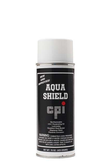 Aqua Shield Penetrating Lubricant, Automotive&Fleet, Metal Working, CPI