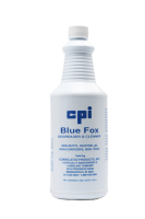 Blue Fox 1 Neutral pH Degreaser Cleaner Deodorizer, General Purpose & Specialty Surface Cleaners, CPI