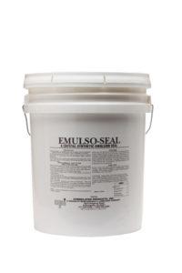 EMULSO-SEAL Undercoat & Acrylic Sealer, Hard Floor Care, CPI