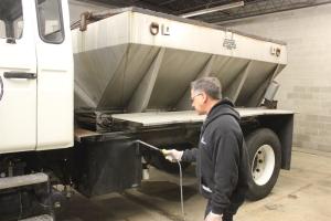 Automotive & Fleet Maintenance