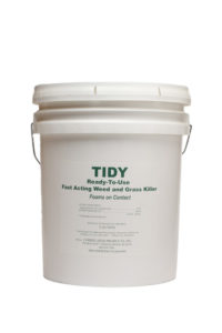 Tidy Herbicide Non-Selective, Herbicides, Insecticides, & Weed Control, CPI