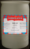 Three Gly Odor Counteractant, Carpet Care, Odor Control, CPI