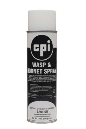 Wasp Hornet Killer Spray, Herbicides, Insecticides & Weed Control, CPI