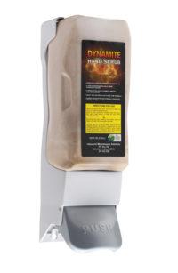 Dynamite hand Scrub, Hand Care, CPI