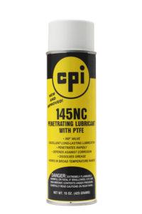 CPI 145 NC Penetrating Lubricant with PTFE, Automotive & Fleet, CPI