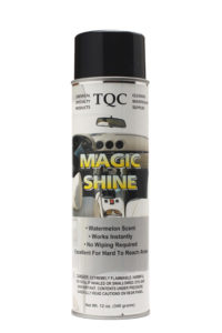 MAgic Shine, Automotive & Fleet, CPI