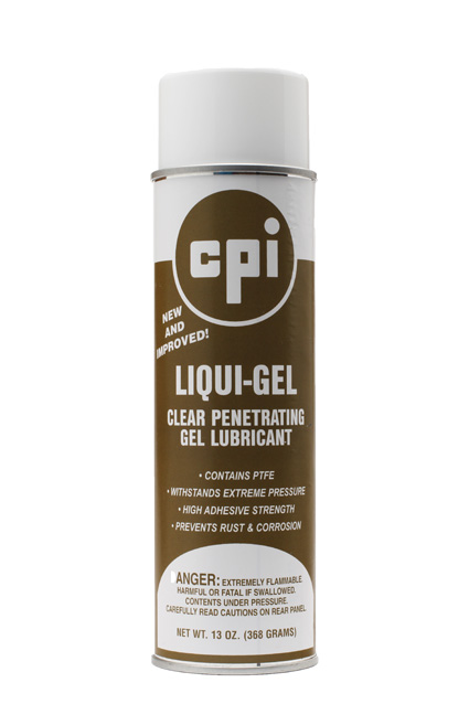 CPI Liqui-Gel, Automotive & Fleet, CPI