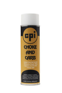 CPI Choke and Carb Cleaner, Automotive & Fleet, CPI