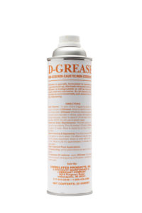 D-Grease Citrus Degreaser, General Purpose & Specialty Surface Cleaner, Bathroom Care, Hard Floor Care, CPI
