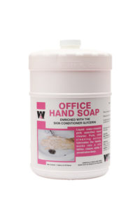 Office Hand Soap, Hand Care, CPI