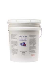 ZNZ Plus Vehicle Wash, Automotive & Fleet, CPI