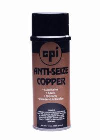 Anti-Seize Copper High Temp, Automotive & Fleet, CPI