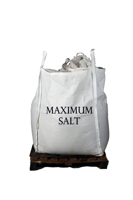 Maximum Salt Bag