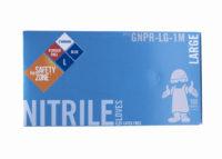 Nitrile, Latex or Rubber Gloves, Equipment, CPI