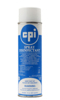 Spray Disinfectant Deodorant, Odor Control, CPI