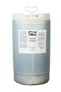 Asphalt Barrier Liquid Car and Truck wash, Automotive & Fleet, CPI