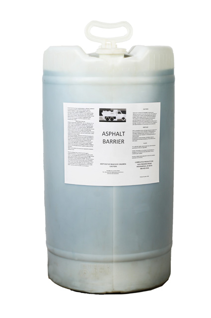 Asphalt Barrier Liquid Car and Truck wash, Automotive & Fleet, CPI