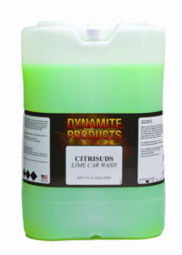 Dynamite Citrisuds, Automotive & Fleet, CPI