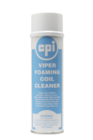 Viper Foaming Coil Cleaner, Disinfectants, CPI