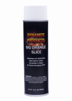 DYNAMITE Big Orange Slice Degreaser, Automotive & Fleet, CPI