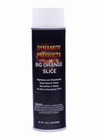 DYNAMITE Big Orange Slice Degreaser, Automotive & Fleet, CPI