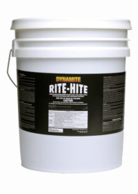 DYNAMITE Rite-HITE Liquid Growth Retardant, Herbicides, Insecticides, & Weed Control Products, CPI