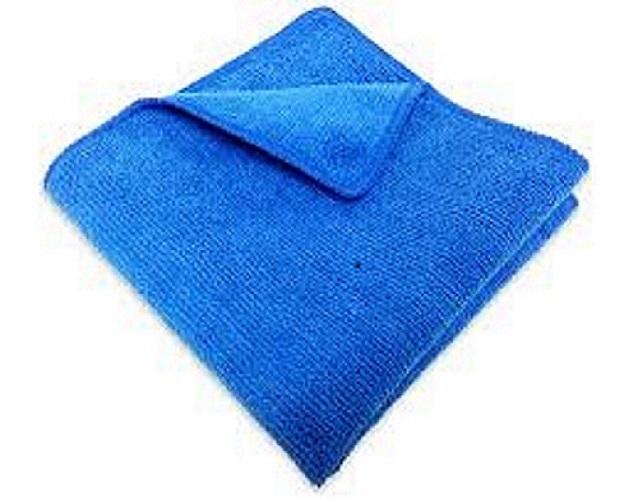 blue micro fiber cloth equipment cpi. Black Bedroom Furniture Sets. Home Design Ideas