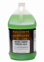 Body Shop Dress-All, Premium Detail Product, CPI