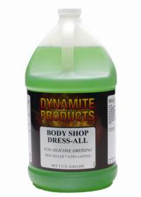 Body Shop Dress-All, Premium Detail Product, CPI