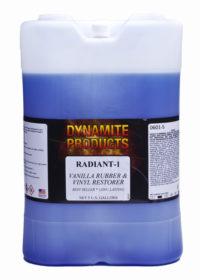 Radiant 1, Automotive & Fleet, CPI