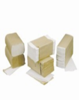 P/S 4304 C-Fold Towel White, Paper Products, CPI