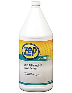 Zep Mild Antimicrobial Hand Cleaner Hand Care Cpi