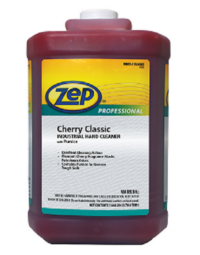 ZEP Cherry Industrial Hand Cleaner with Abrasive, Hand Care, CPI