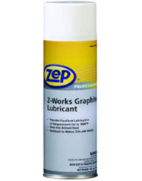 ZEP Z-Works Graphite Lubricant, Metal Work, CPI