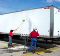 Super Stout Fleet Wash, Automotive & Fleet, CPI