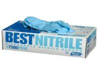 Nitrile Blue Glove, Equipment, CPI
