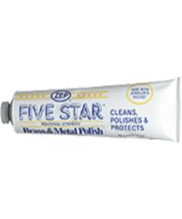 ZEP five star polish, hand care, CPI