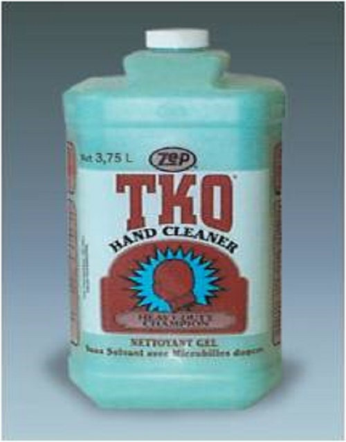 Zep Tko Heavy Duty Non Solvent Hand Cleaner Cpi
