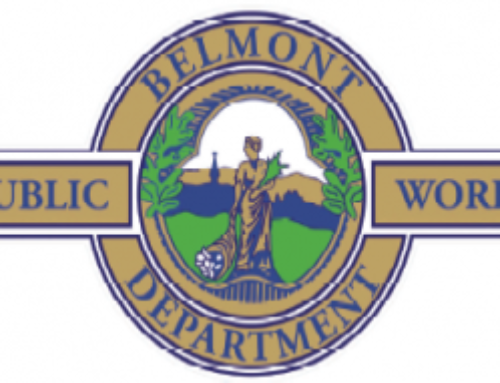 Town of Belmont Massachusetts Geomelt® Testimony