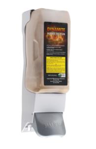 DYNAMITE HAND SCRUB